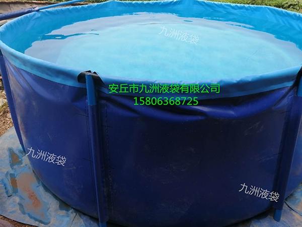 组装式水池