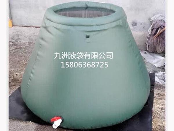 1消防应急水囊