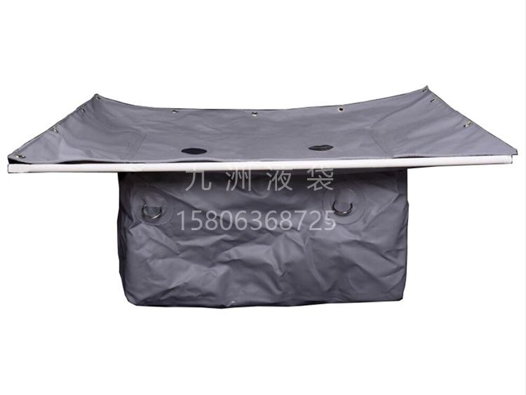 软体集雨水窖1